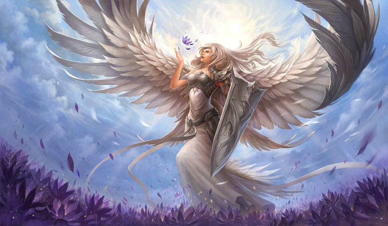 Truyện ngắn:Tâm sự về thiên thần và ác quỷ