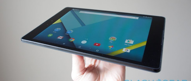 Google Siap Luncurkan OS Terbaru Untuk Tablet Dan Laptop