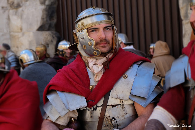Grandes Juegos Romanos de Nîmes