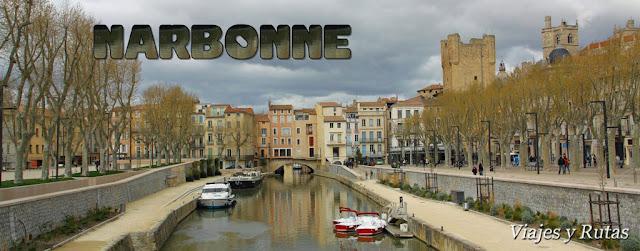 Qué ver en Narbonne, la bella romana