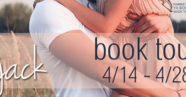 Once Upon A Twilight Blog Tour The Truth About Jack By Jody