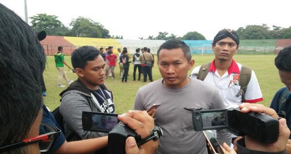 Rudy Eka Pryambada_PS TNI