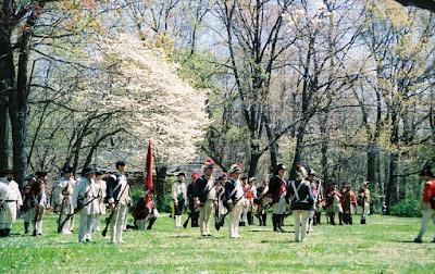 New Windsor Revolutionary War Encampment