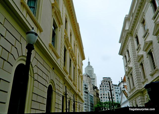 Centrão de São Paulo
