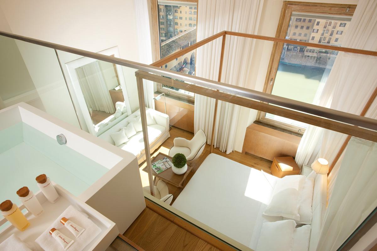hotel continentale firenze
