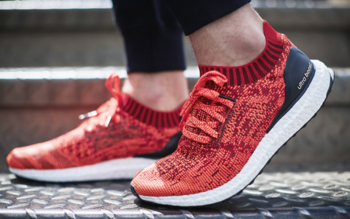 adidas ultra boost uncaged weight