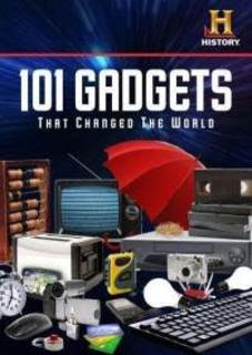 101 Artefactos Que Cambiaron al Mundo – DVDRIP LATINO