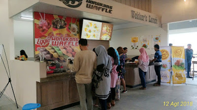 Food Court Blitar Town Square