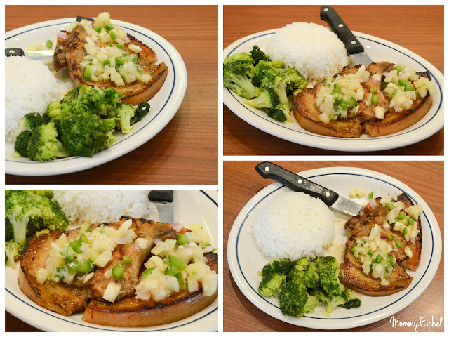 IHOP New Lunch and Dinner Menu - IHOP Araneta Center Cubao