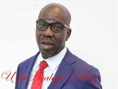Edo govt bans use of school premises, roads for social events