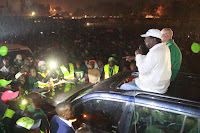 See how MUDAVADI reacted to a meeting between UHURU/ RAILA without them - He was shocked like all NASA people