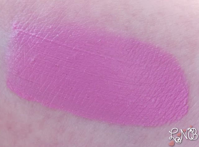 NYX COSMETICS Soft Matte Lip Cream SYDNEY
