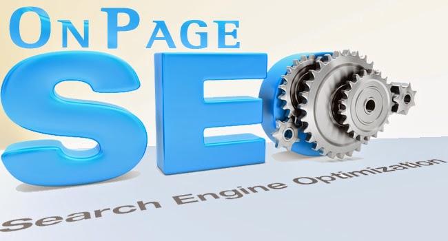 Cara Cepat dan Mudah Optimasi Seo On page Pada Blog