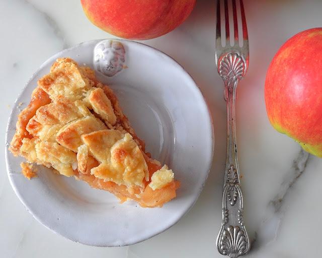 Kosher Apple Cake Recipe
