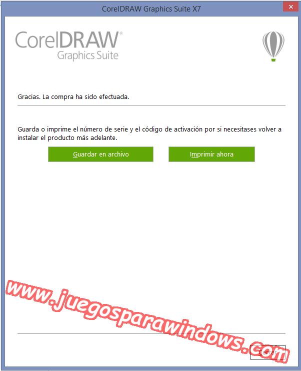 CorelDRAW Graphics Suite X7.3 ESPAÑOL Software De Diseño Gráfico Completo (XFORCE) 8