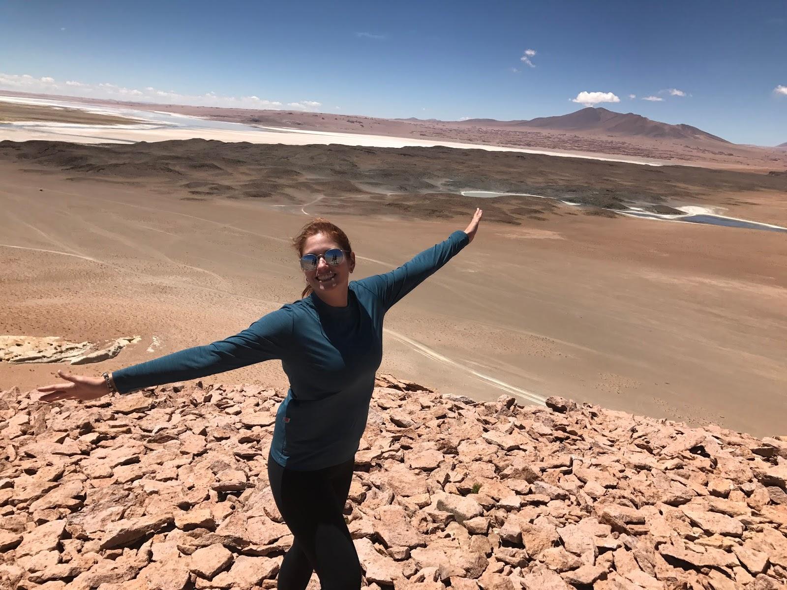 Caldeira de la Atacama