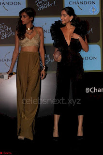 sonam kapoor at chandon the party starter 3rd March 2017 020.jpg