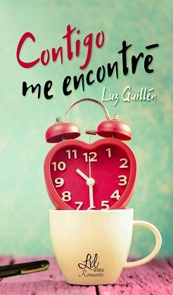 Contigo me encontré – Luz Guillén