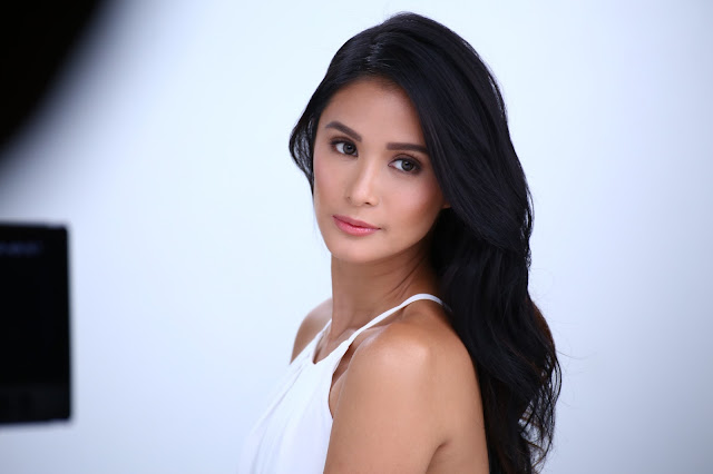 Heart Evangelista was caught on cam doing THIS to her housemaids! Is this how she treats them?