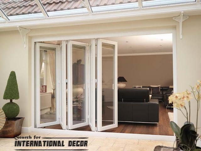 Modern Interior Sliding Doors