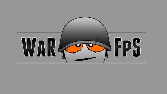 Logo de WAR-FPS