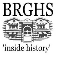 Logo of the Boggo Road Gaol Historical Society (Inc.)