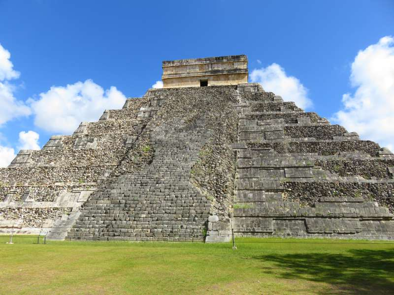 Chichen Itza: Everything you need to know before you visit.