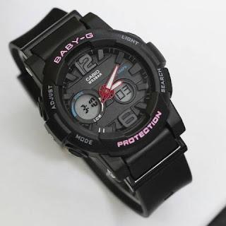 baby G, jam baby G, jam tangan baby G