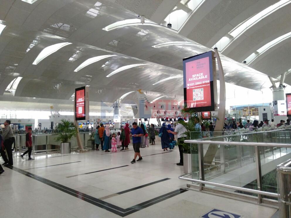Harga Tiket Pesawat Medan Jakarta Lebih Murah Pada Jam