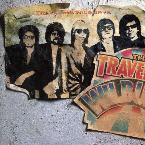 But It S All Right Travelling Wilburys