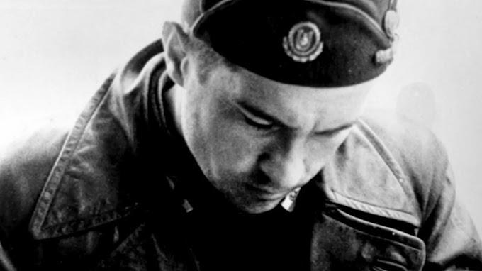 Govor Ljubušaka generala Vjekoslava 'Maksa' Luburića Hrvatima za 10. Travnja 1968.
