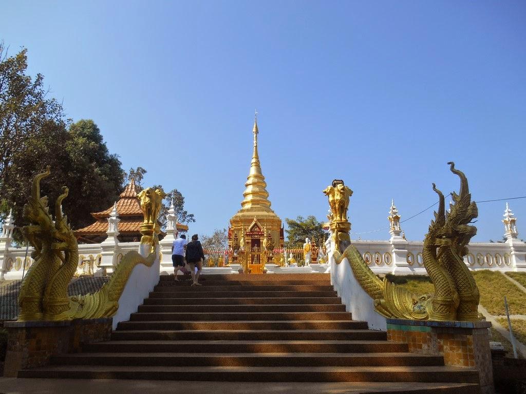 triangolo d'oro thailandia mae sai