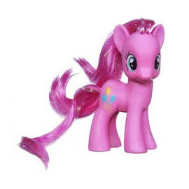 MLP Glimmer Wings 2-pack Pinkie Pie Brushable Pony