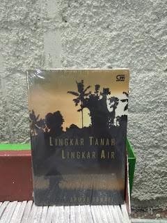 Buku Lingkar Tanah Lingkar Air