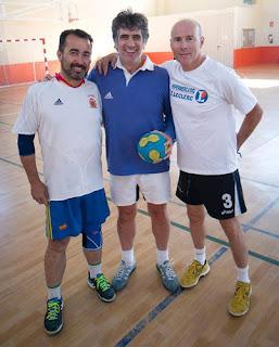 Balonmano Aranjuez