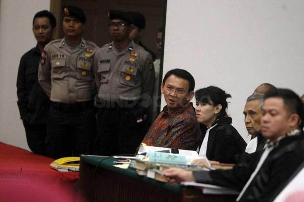 Jampidum: JPU Siap Bacakan Tuntutan Hukum untuk Ahok