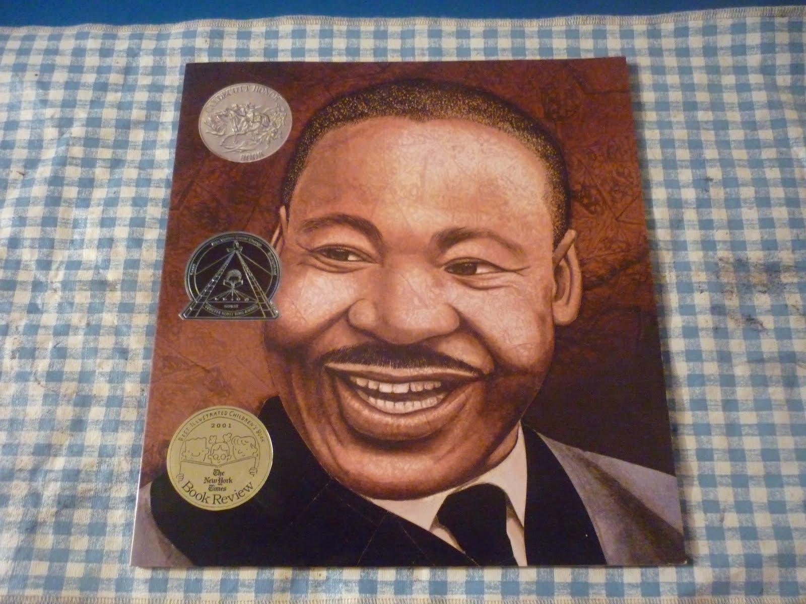 The Work Plan Celebrating Dr Martin Luther King Jr Day1