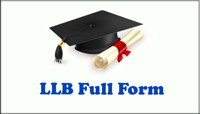 LLB Full Form