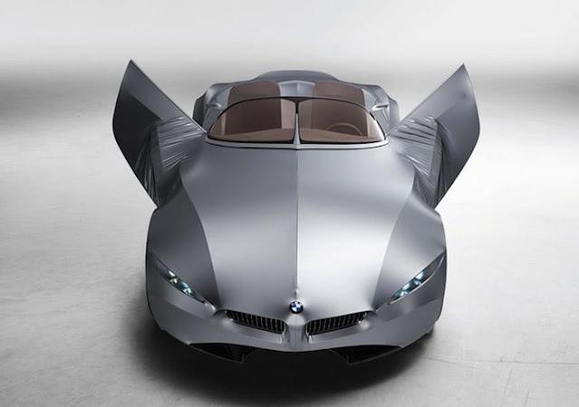 BMWコンセプトカー  GINA