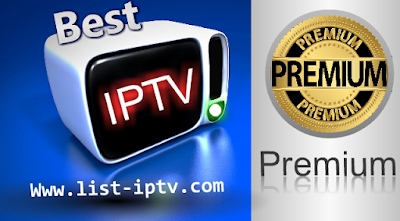 IPTV Premium World IPTV M3U Playlist Links 31-05-2018