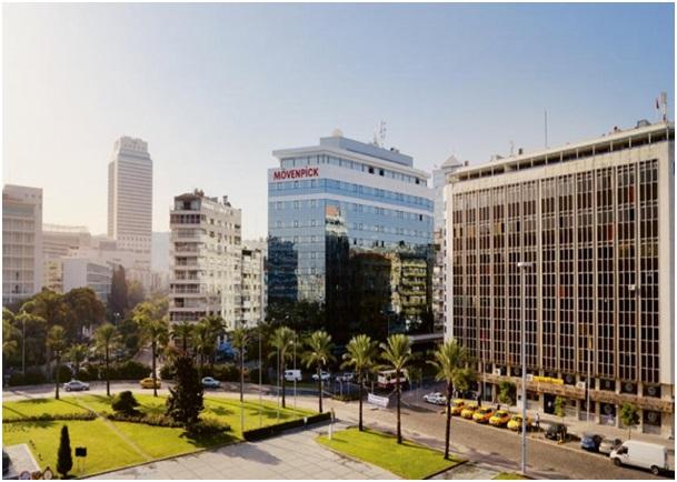 Mövenpick Hotel İzmir