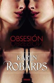 Obsesion – Karen Robards