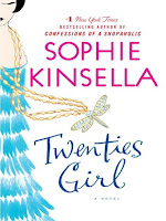 Twenties-Girl-Sophie-Kinsella