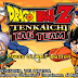 Dragon Ball Z Tenkaichi Tag Team Mod (Justice Time 2) ISO PPSSPP Free Download & PPSSPP Setting