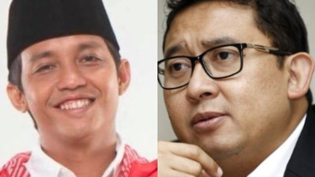Kata Ruhut, Fadli Zon Kalah Berdebat dengan Anak Muda PSI