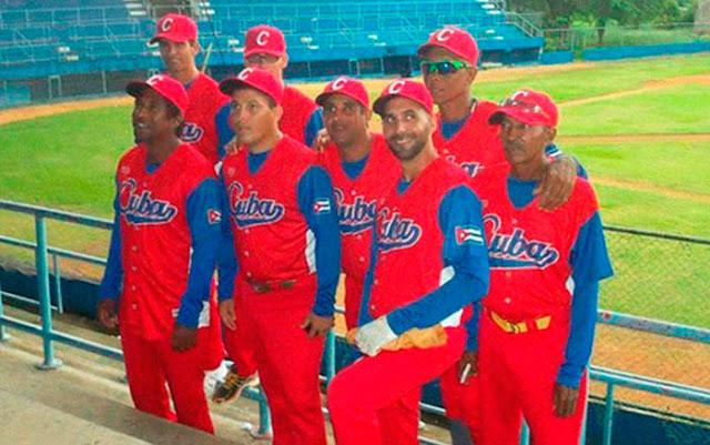 Equipo Cuba invicto en el Campeonato Internacional de Béisbol para ciegos o débiles visuales.