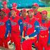 Conoce el equipo Cuba de ciegos que ganó invicto en Francia