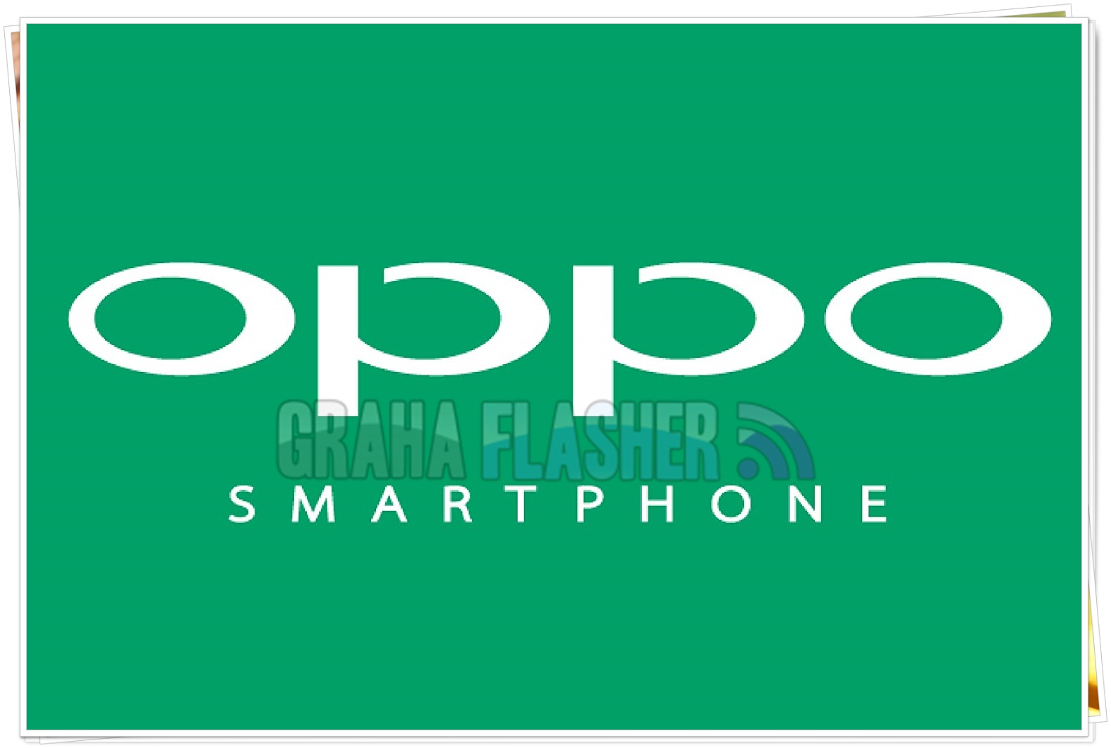 [Unbrick Firmware] Stockrom Oppo All Model