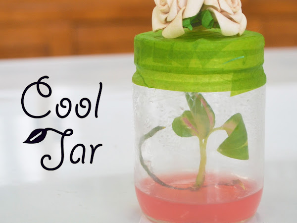 Cool Jar