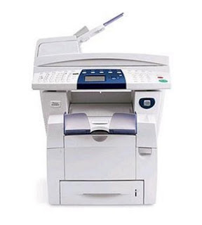 Xerox Phaser 8560MFP Drivers Download